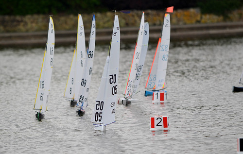 RG65 UK Nationals 2016 at Eastbourne MYC