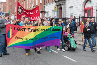 PRIDE PARADE AND FESTIVAL [DUBLIN 2016]-118134 | by infomatique
