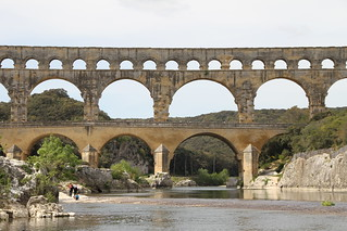 Pont Du Gard | by Devon 21
