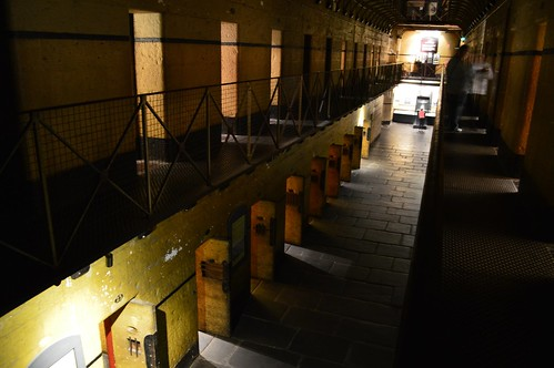 Boggo Road Gaol | by darkday.