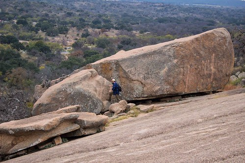 Enchanted Rock, Texas-9736 | by mishfishh13