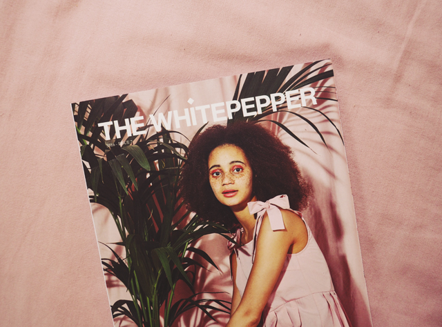 the whitepepper magazine