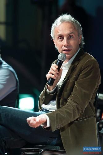 04/04/2014 Marco Travaglio al Fuori Orario