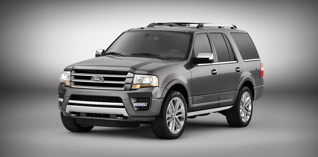 Ford Expedition Press Photo Usa By Five Starr Photos Aussiefordadverts