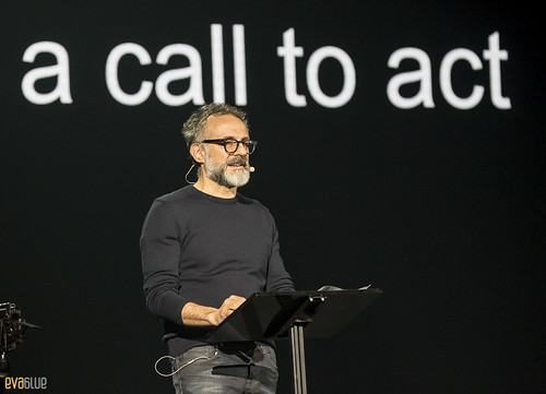 Massimo Bottura C2 Montreal 2016 Day 3 - 108 | by Eva Blue