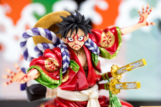 [MegaHouse] One-piece (2)
