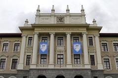 10/06/2016 - Acto de Conmemoración del Centenario de la Universidad Comercial de Deusto, Deusto Business School y de la Fundación Vizcaína Aguirre