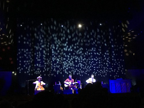 Flight of the Conchords Play the Jay Pritzker Pavilion on June 19, 2016