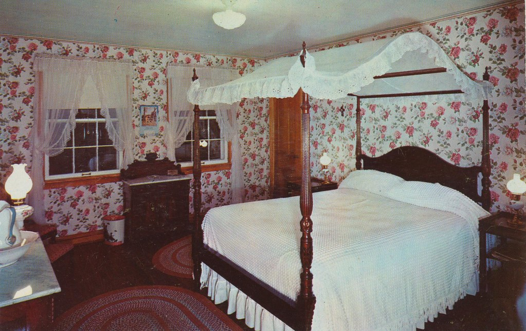 Washbrook Motels and Dining Room - Ashland, Ohio