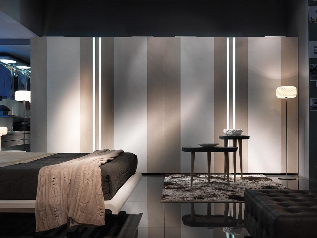 MAZZALI: Line wardrobe armadio   LINE wardrobe with sliding …   Flickr