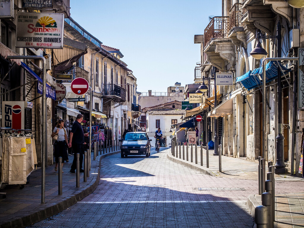 Image result for cyprus limassol downtown