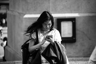 Texting | by MB3cky68