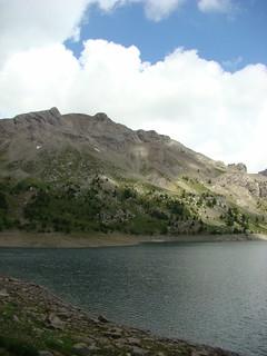 111 Lac d'Allos