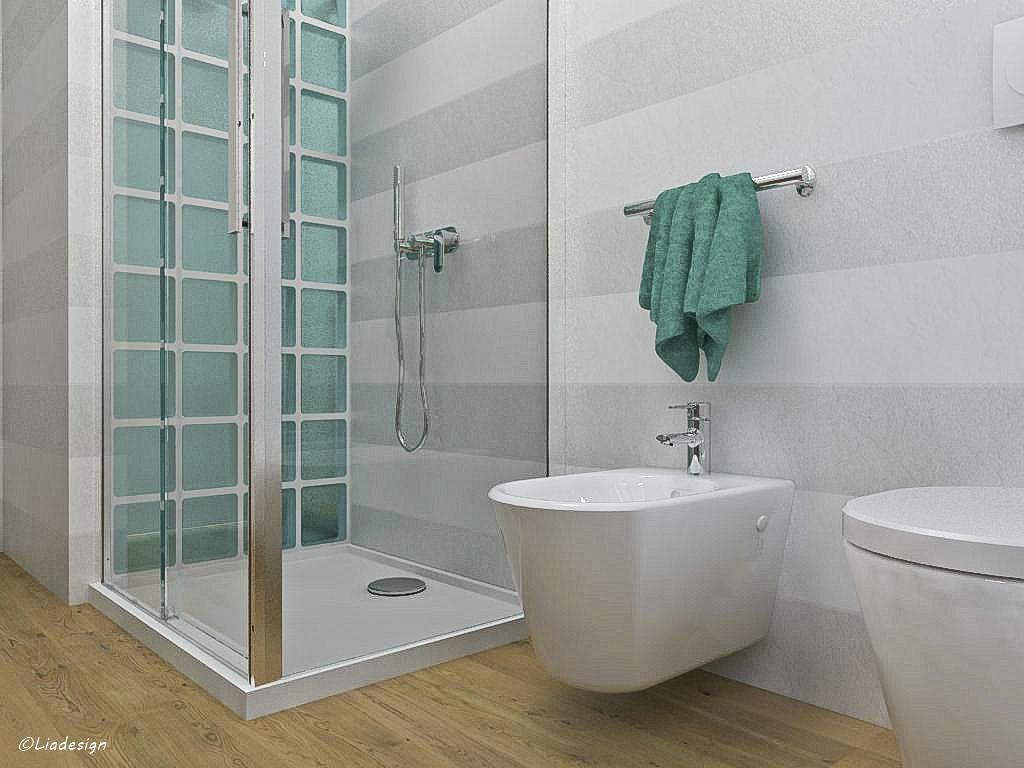 Progetto bagno/lavanderia duplex  Flickr