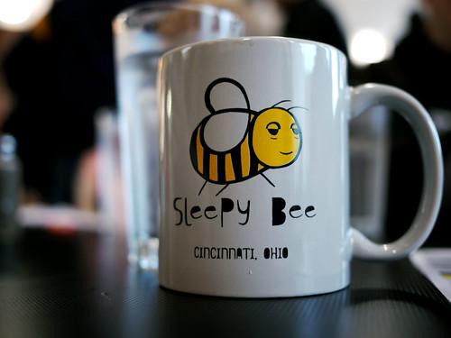 Sleepy Bee Cafe Blue Ash Cincinnati Oh
