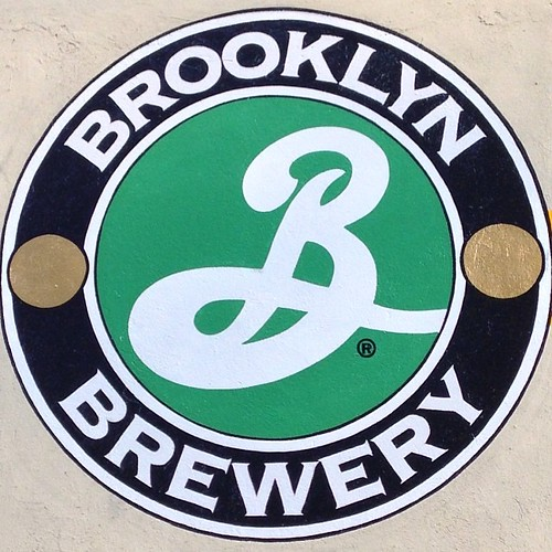 #brooklynbrewery #brooklyn #nyc #newyork | by thisisants