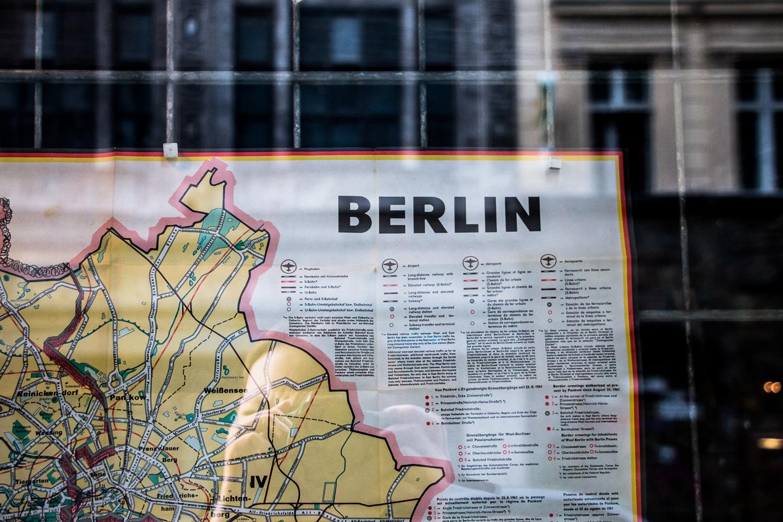 berlin | lili weissensteiner