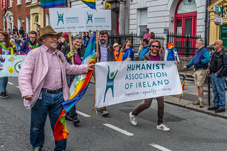 PRIDE PARADE AND FESTIVAL [DUBLIN 2016]-118008 | by infomatique