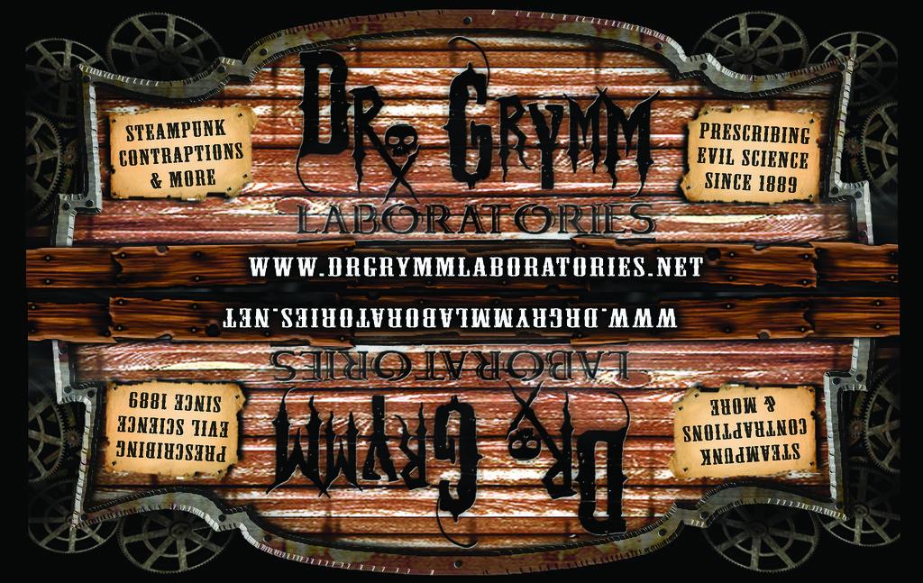 4X2 Grymm Banner Vistaprint   Grymm Studios   Flickr