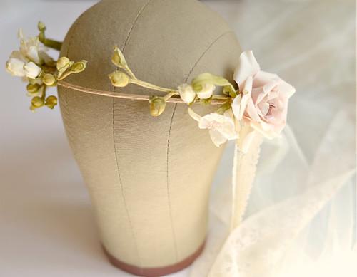 White Rose Bridal Rooms Midgham