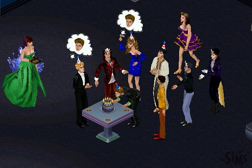 Simon Birthday 2007 - 1 | by siaomiew