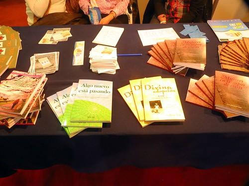 5° Feria Del Libro Cristiano