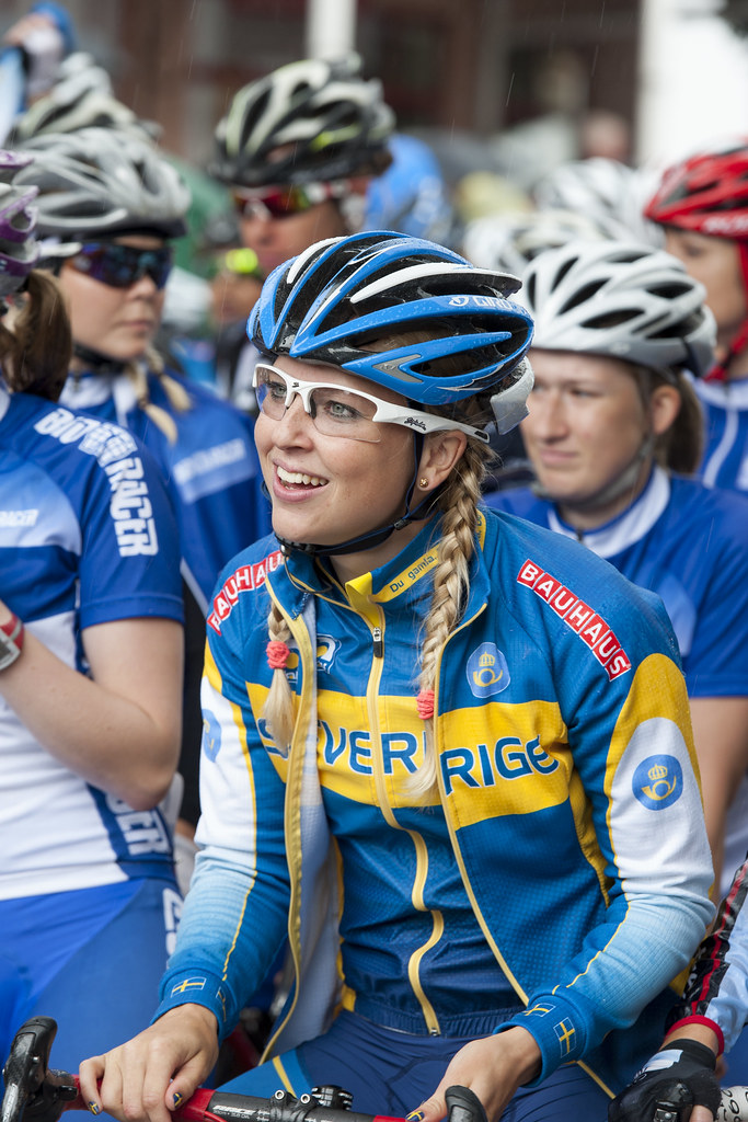 Road UCI Word Cup Women 2013