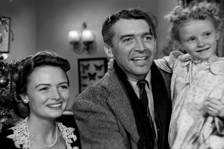 Image result for it's a wonderful life