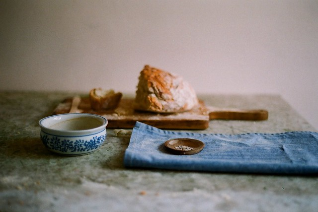 daily bread.
