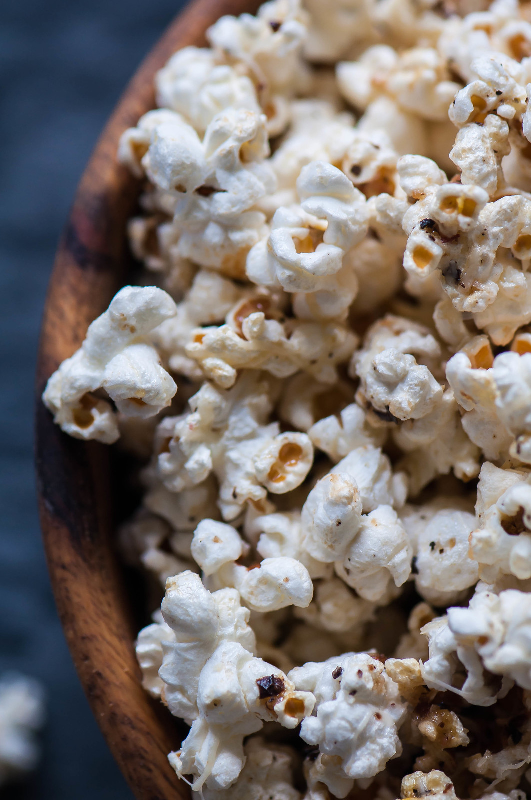Asiago Black Pepper Popcorn 3