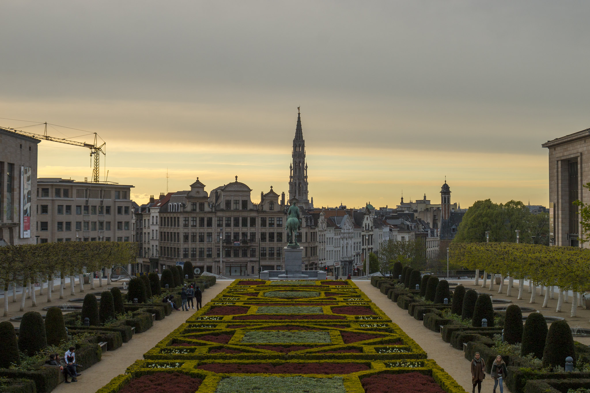 Vacaciones Baratas Bélgica Bruselas
