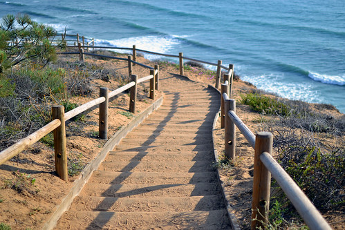 Torrey Pines | by jennilynn.photo