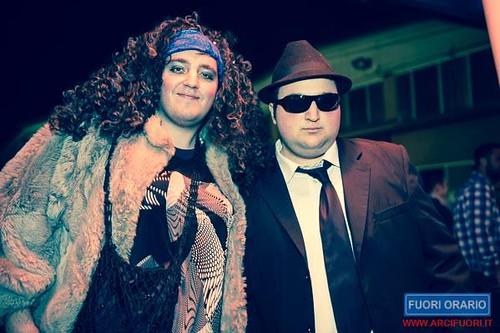 01/03/2014 Carnevale al Fuori Orario