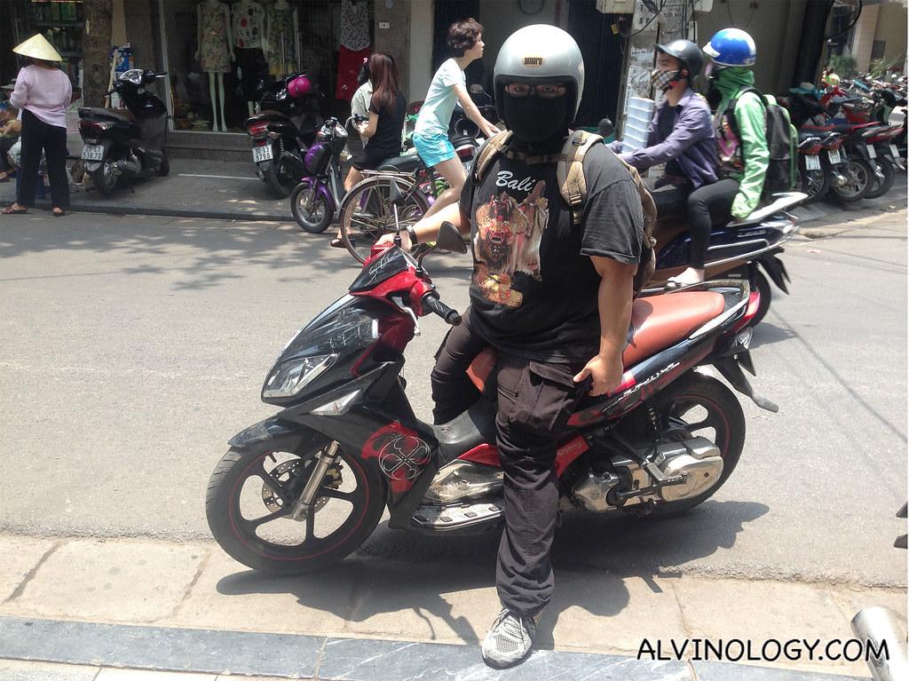 bike-yongwei