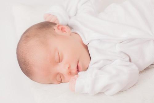 新生児 乾燥 保湿