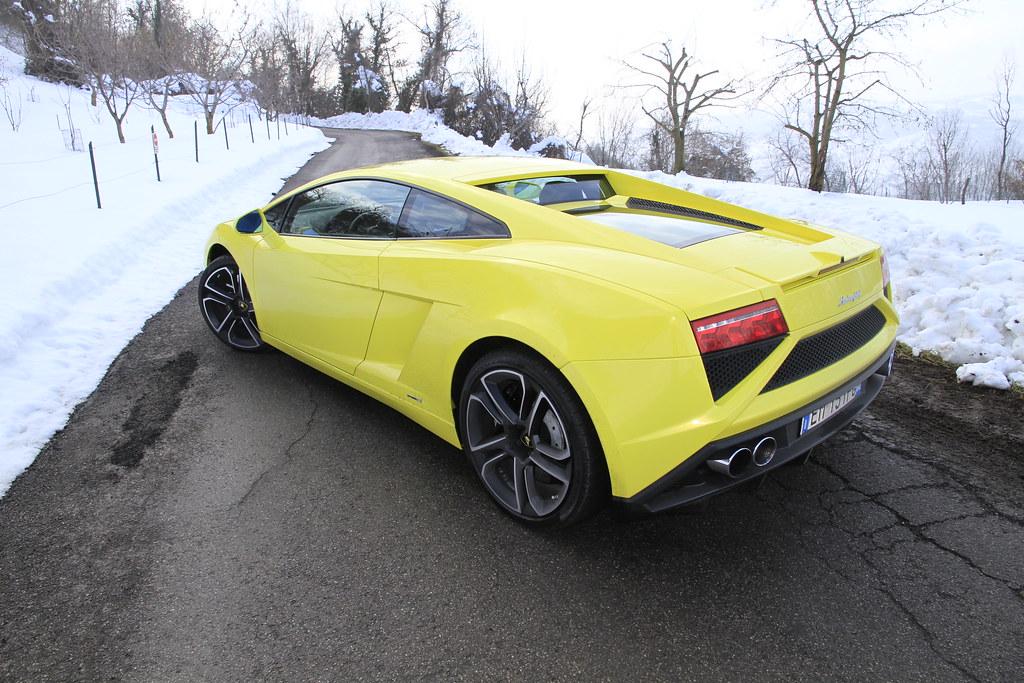2014 Lamborghini Gallardo Lp560 4 Denis Grgecic Valput Flickr