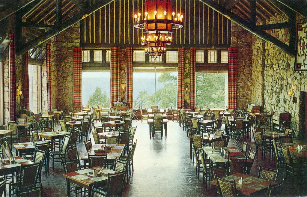 Dining Room Grand Canyon Lodge Grand Canyon National Park Flickr Cool Grand Canyon Lodge Dining Room