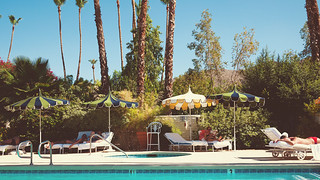 The Parker Palm Springs | by CieraHolzenthal