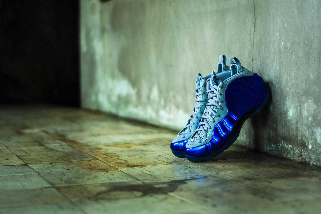 Sport Royal Foams Carlo Barroquillo Flickr