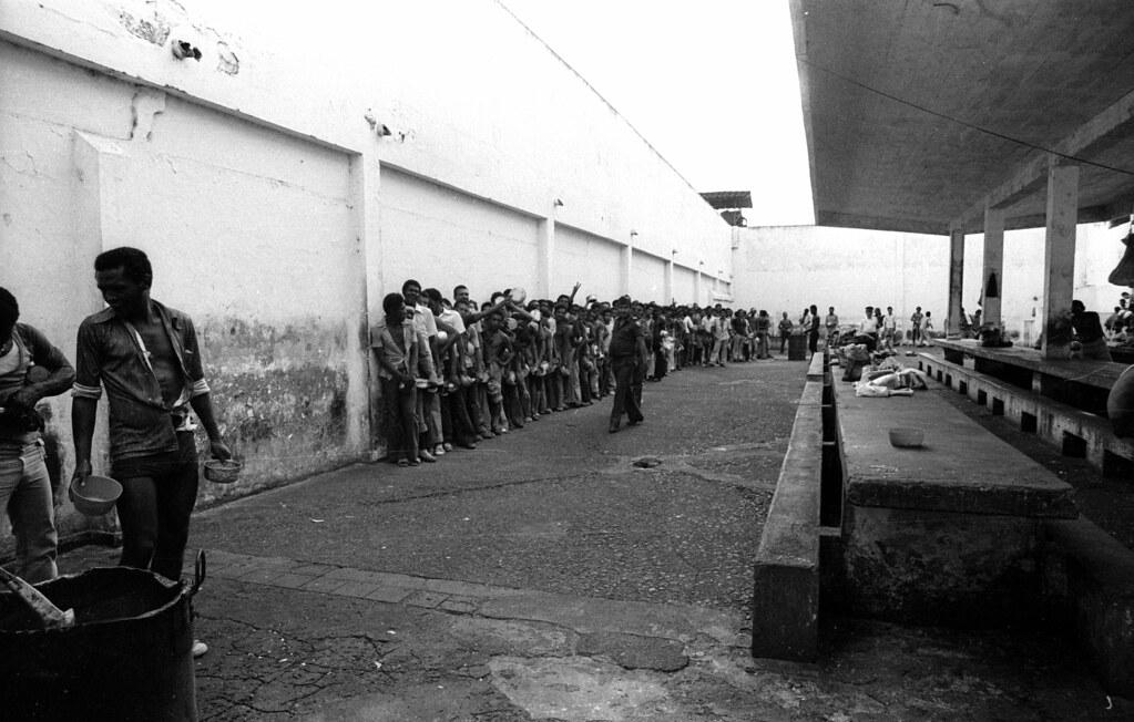 Carcel Modelo, Bogota, 1980,,,, 322776622mm-29m | by Marcelo  Montecino