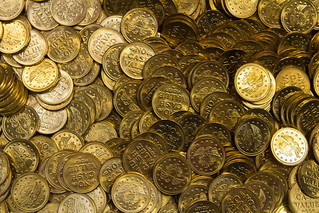 Bitcoins Market