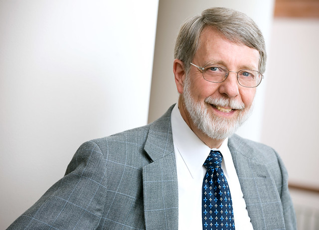 Professor Gerald Postema