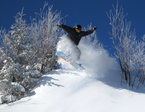 Bretton Woods, February 3, 2015 | by MWV Chamber of Commerce
