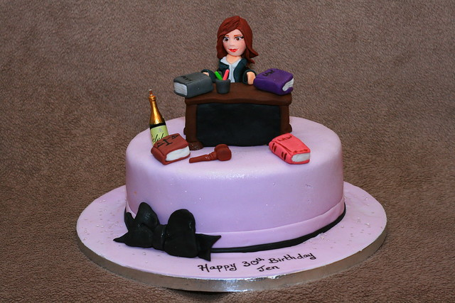 Cake Decorating123 Flickr