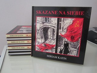 Polish edition | by ilan katin