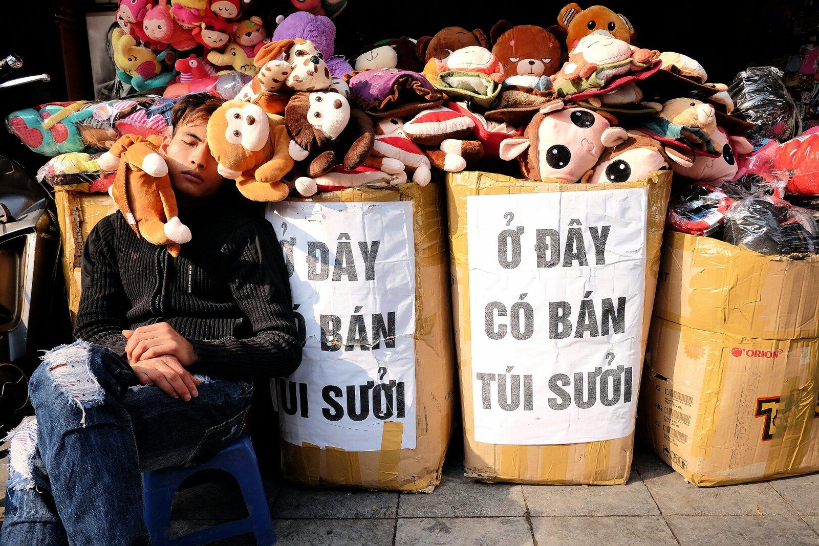 Hanoi Streetlife | by chrjs.0510