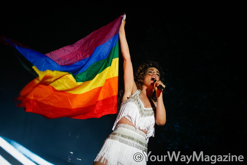 ruth lorenzo world pride amor lgtb lgtbi mado orgullo gay actuacion cancion musica