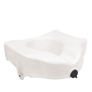Magnificent Drive Medical Elevated Toilet Seat Without Arms Rtl12026 Creativecarmelina Interior Chair Design Creativecarmelinacom