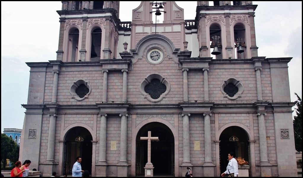 Catedral de Teziutlán