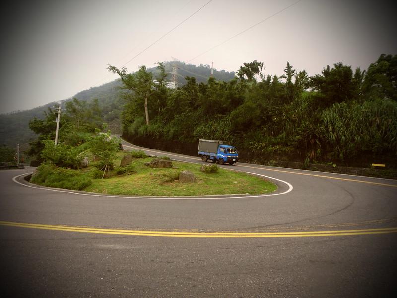 Taiwan Island trips X Couchsurfing。嘉151鄉道隨拍。太平36灣 (37)